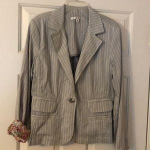 CAbi summer jacket